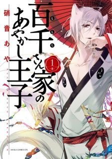Momochi-san Chi no Ayakashi Ouji Online